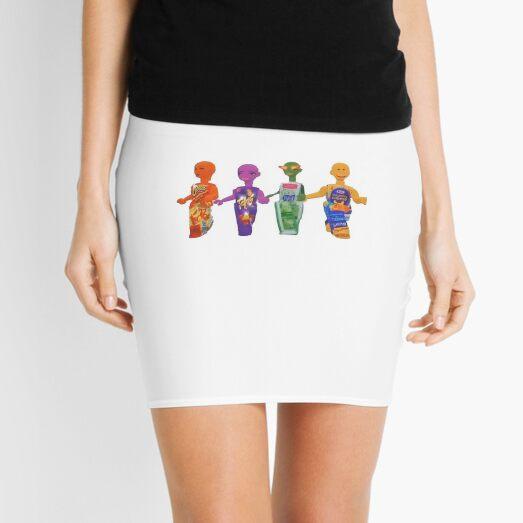 Roblox Mini Skirts Redbubble
