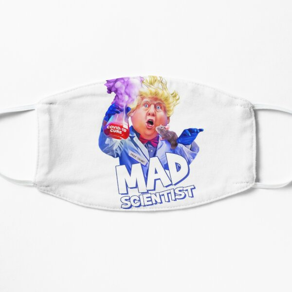 Mad Scientist Mask