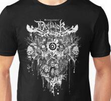 Dethklok Metalocalypse Shirt Unisex T-Shirt