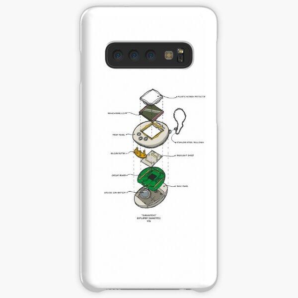 TAMAGOTCHI Samsung Galaxy Snap Case