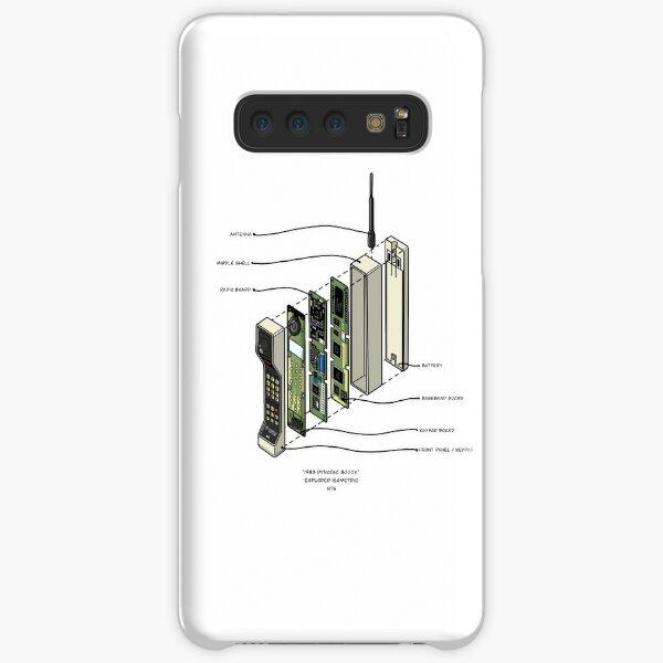 DYNATAC 8000X Samsung Galaxy Snap Case