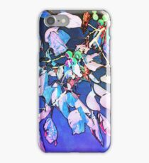 Violet Illumination iPhone Case/Skin