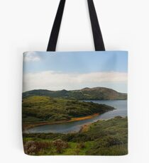 Mulroy Bay Tote Bag