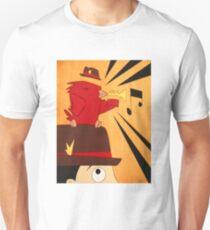KaBlam!  Unisex T-Shirt