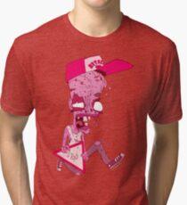 Gobber Tri-blend T-Shirt