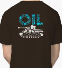 OIL  Classic T-Shirt