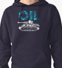 OIL  Pullover Hoodie