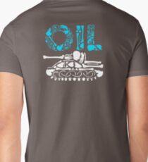 OIL  T-Shirt