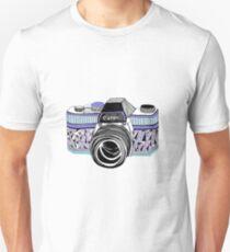 cannon, snap Unisex T-Shirt