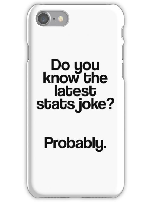 Stats joke? - Probably by gemzi-ox