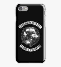 Sons of Warcraft iPhone Case/Skin
