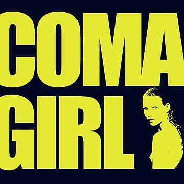 Coma Girl by tothehospital