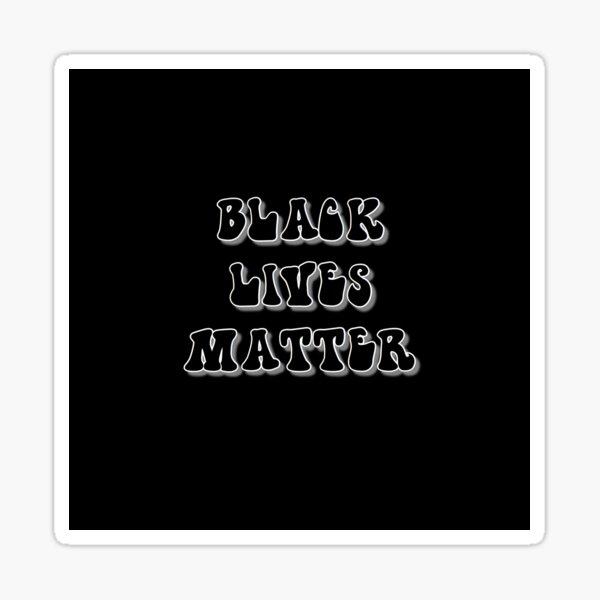 Racism Is A Virus Sticker