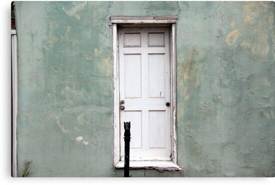 New Orleans Windows and Doors V by Igor Shrayer