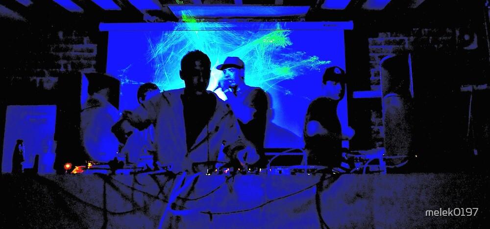 Workhouse Party 2012 Major Triadz by melek0197