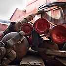 Extinguishers by anorth7
