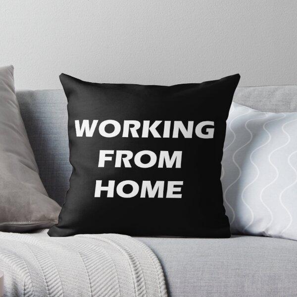 Wfh Home Living Redbubble