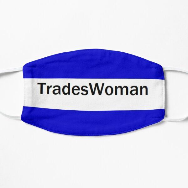 TradesWoman Mask
