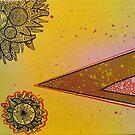 Tumbleweed by johncurtisart