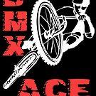 BMX T-SHIRT by parko