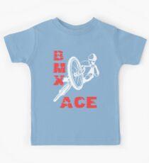 BMX T-SHIRT Kids Tee