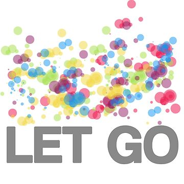 Let Go by tothehospital