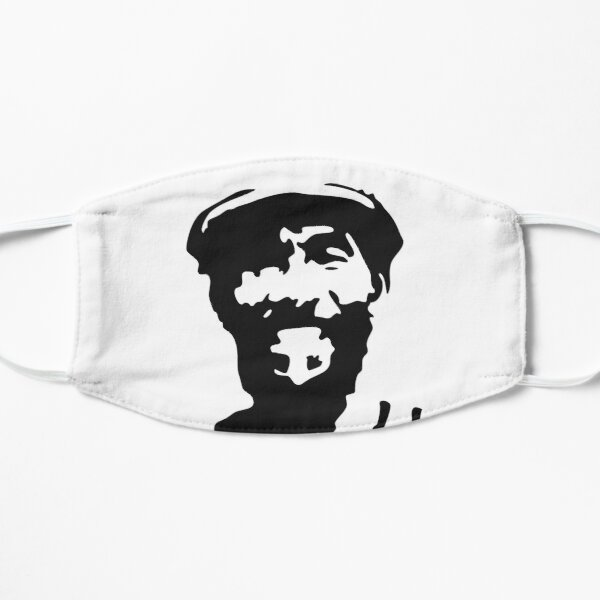 Lee Perry Mask