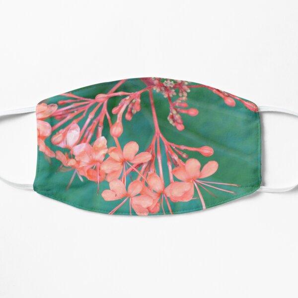 Botanical Flower Mask