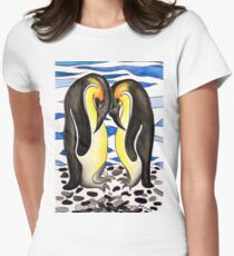 I CHOOSE YOU - PENGUIN LOVE T-Shirt