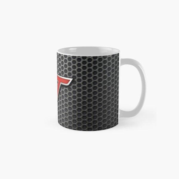 Ford ST emblem on steel grille Classic Mug