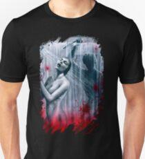 Shower Slasher Unisex T-Shirt