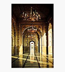 Mughal Architecture Photographic Print