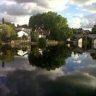 Confolens, France by graceloves