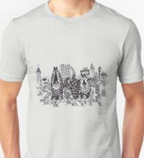 We rule! Unisex T-Shirt
