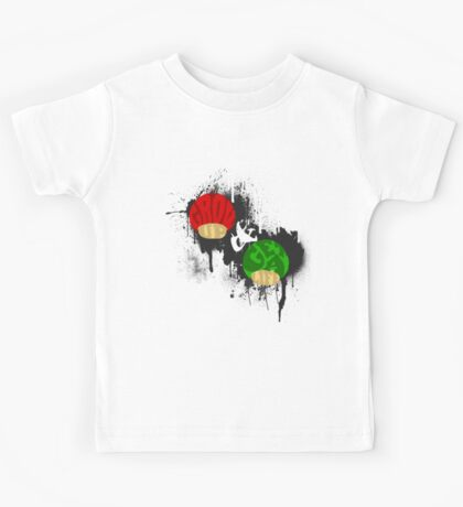 Grow Up and Get a Life Dark Kids Clothes