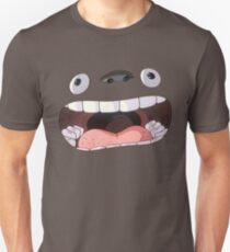My Big Mouth Neighbor T-Shirt
