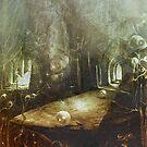 The Inside 1 by waldekart