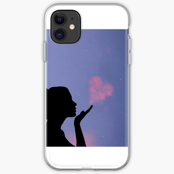 All Love iPhone Soft Case