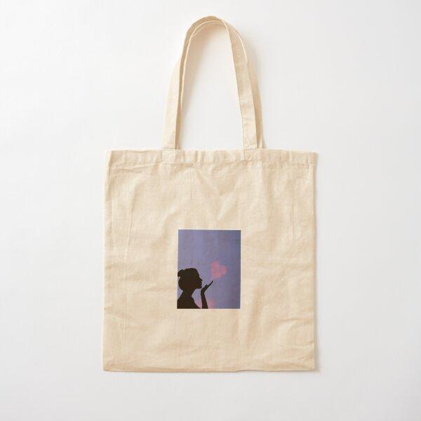 All Love Cotton Tote Bag