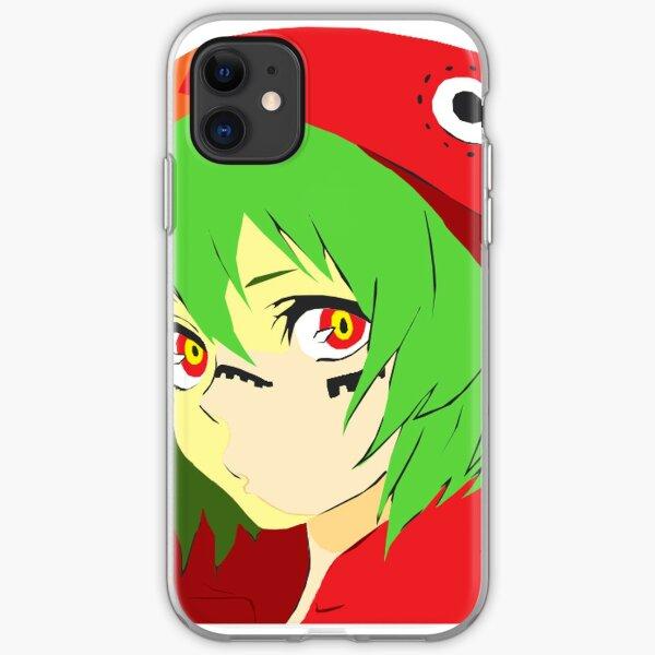 VOCALOID - Megpoid Gumi (Matryoshka) iPhone Soft Case