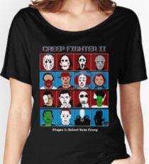 Hyper Creep Fighter II Women's Relaxed Fit T-Shirt