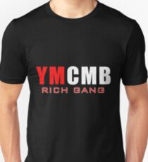 YMCMB Rich Gang Unisex T-Shirt