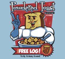 Powdered Toast Crunch | Unisex T-Shirt