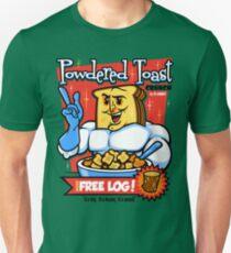 Powdered Toast Crunch Unisex T-Shirt