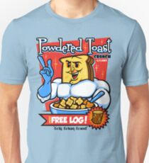 Powdered Toast Crunch Slim Fit T-Shirt