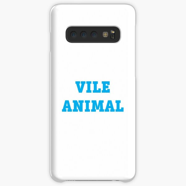 Leeds United - VILE ANIMAL Samsung Galaxy Snap Case