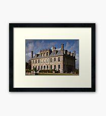 Kingston Lacy Framed Print