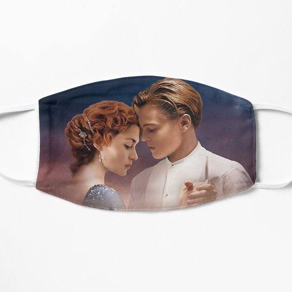 Titanic James Cameron Jack DiCaprio Rose Kate Winslet Mask
