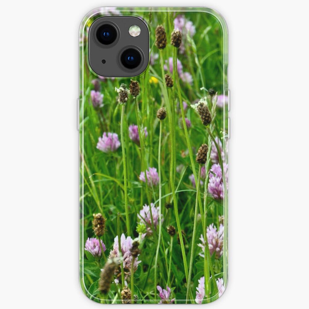 Fields iPhone Case