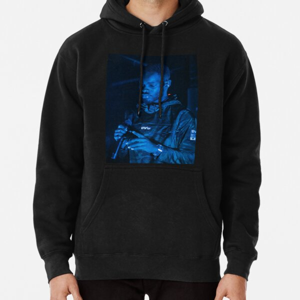 DAVE Pullover Hoodie